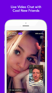 Coco – Live Video Chat coconut App Download For Android and iPhone 2