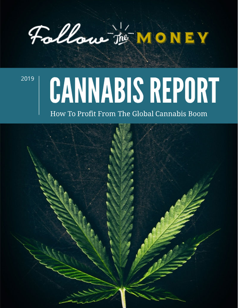 2019 Cannabis Report