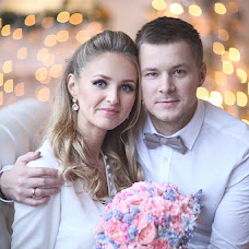 Wedding photographer Anna Pershikova (AnnaPershikova). Photo of 09.01.2016