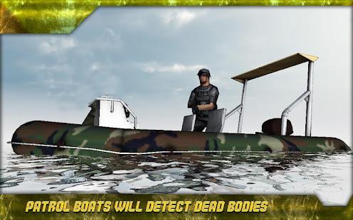 Лодка Стелс Снайпер_2