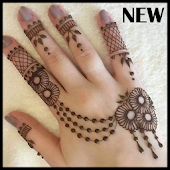 Mehndi Design Latest 2017