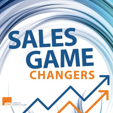 Top Sales Podcasts - Sales Game Changers with Fred Diamond
