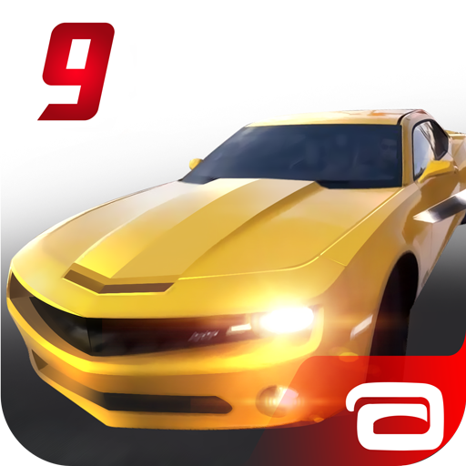 Real Racing : Speed Truck Turbo Drift