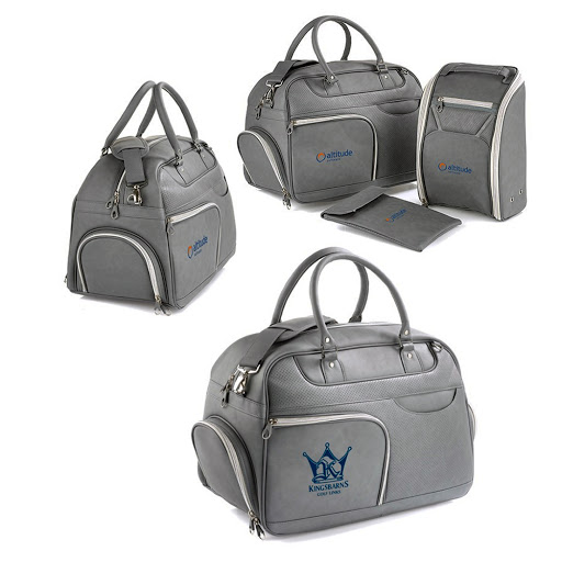 Custom Sports Bags - Design Your Own Holdalls