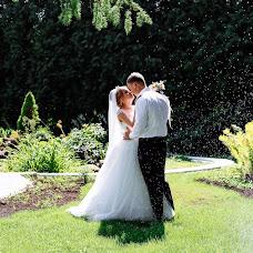 Wedding photographer Darya Baeva (dashuulikk). Photo of 07.08.2018