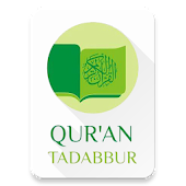 Digital Qur'an Tadabbur