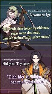 My Ninja Romance (Deutsch): Romance You Choose - náhled