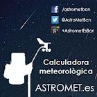 Calculadora meteorológica icon