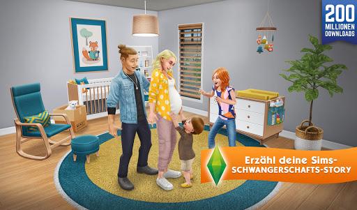 Die Sims™  FreePlay screenshot 1
