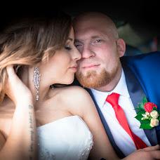 Wedding photographer Oleg Batenkin (batenkin). Photo of 04.12.2016