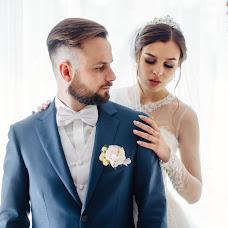 Wedding photographer Aleksey Virusyan (Virusan). Photo of 24.04.2018