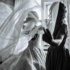 Wedding photographer Vasilisa Perekhodova (Perehodova). Photo of 18.10.2018