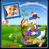 Cartoon Photo Frames file APK Free for PC, smart TV Download