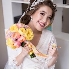 Wedding photographer Diana Toktarova (Toktarova). Photo of 08.07.2018