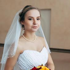 Wedding photographer Ekaterina Kozyrenko (katrusya31). Photo of 01.11.2015