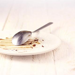 Chocolate Moelleux aka Chocolate Lava Cake.