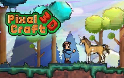 Pixel Craft 3D- screenshot thumbnail