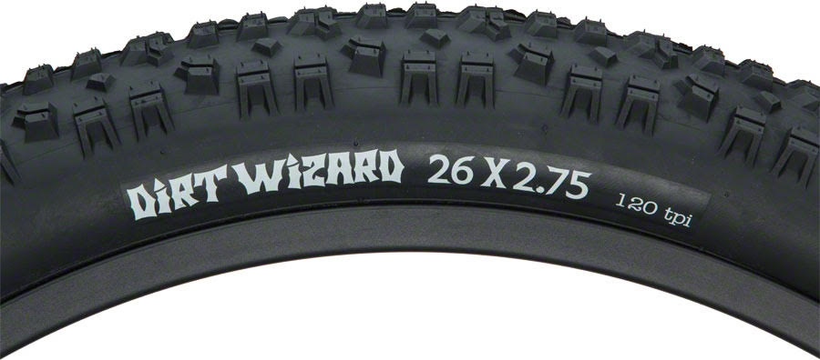 "Surly Dirt Wizard 26 x 2.75"" 120tpi Tire"