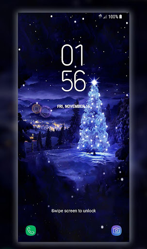 Download Christmas Tree Live Wallpaper On Pc Mac With
