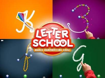 letter school learn write abc apk android