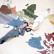 Wedding photographer Anna Fillips (AnnaPhillips). Photo of 13.02.2017
