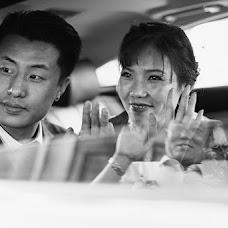 Wedding photographer Sir Sun (moyeenvision). Photo of 04.07.2017