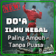 Doa ilmu kebal paling ampuh tanpa puasa Download on Windows