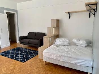 Studio meublé 32,04 m2