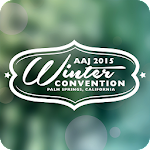AAJ Winter 2015 Convention Icon
