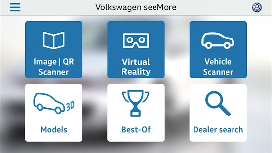 Volkswagen seeMore- screenshot thumbnail