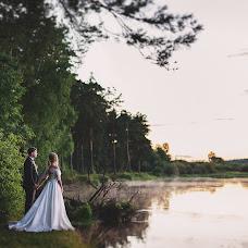 Wedding photographer Aleksandra Makarova (Aleksaa). Photo of 17.10.2017