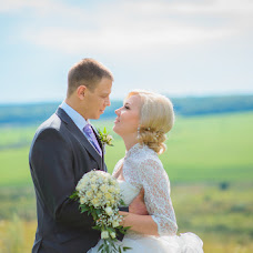 Bryllupsfotograf Vladimir Kondratev (wild). Foto fra 25.01.2016