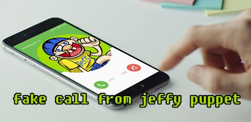Call Jeffy App