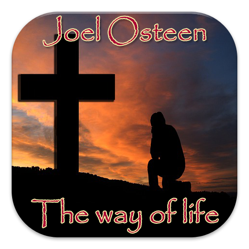 Joel Osteen Sermons and Quotes- screenshot