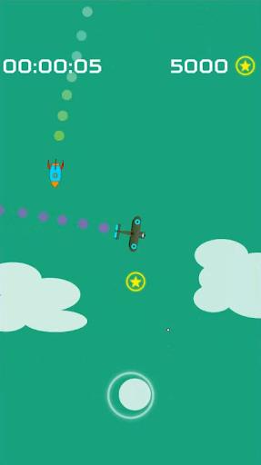 Endless Missiles  screenshots 1