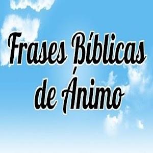 Download Frases Biblicas De Animo Apk Latest Version 20 For
