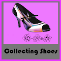 Collecting Shoes icon