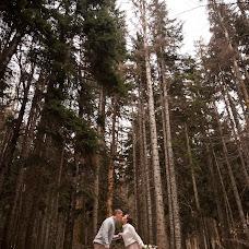 Wedding photographer Ekaterina Vilkhova (Vilkhova). Photo of 05.02.2018