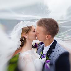 Wedding photographer Denis Denisov (DenisovPhoto). Photo of 15.10.2015