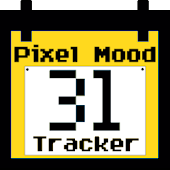 Pixel Mood Tracker