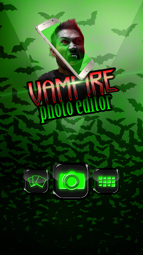 玩攝影App 吸血鬼照片編輯器免費 APP試玩