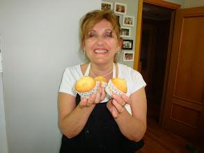 Photo: Nati, las mejores madalenas