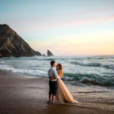 Wedding photographer Vladimir Brynzar (AndreNikita). Photo of 13.06.2017