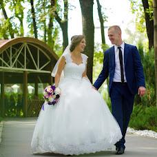 Wedding photographer Aleksandr Gannich (alexgannich). Photo of 11.12.2016