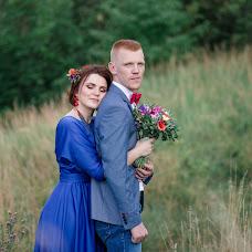 Wedding photographer Vasil Vladika (vasylvlad). Photo of 22.06.2017