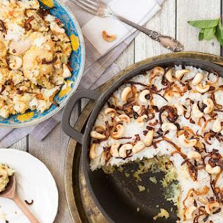 Boneless Chicken Biryani Recipes.