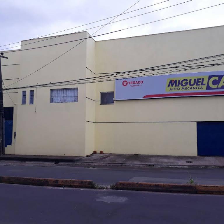 Miguel Car Auto Mecânica - Oficina De Automóveis em Bequimão