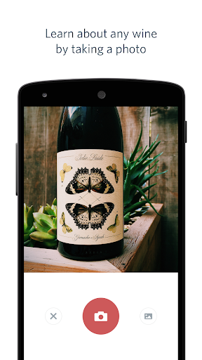 玩免費生活APP|下載Delectable Wine - Scan & Rate app不用錢|硬是要APP