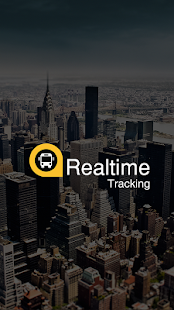 RealTimeTracking-User- screenshot thumbnail