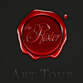 Pfister Hotel - Art Tour